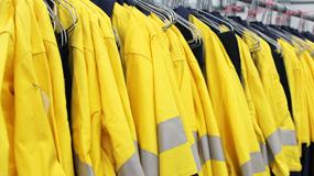 Safety Workwear Rental